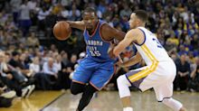 BDL's NBA 2015-16 Playoff Previews: Warriors vs. Thunder
