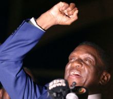 "Mnangagwa the ""Crocodile"" to be sworn in as Zimbabwe's president"