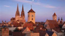 Regensburg cruise port guide