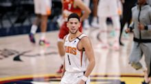 Phoenix Suns: Look back at sweeping Nuggets, ahead to conference finals matchup vs. Jazz or Clippers