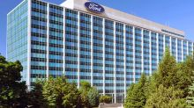 As Expected, Ford's Profit Fell Sharply on Restructuring Charges