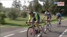 Cyclisme - Replay : Copa Sabatini 2020