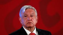 Most Mexicans back president's U.S. visit but dislike Trump - poll