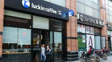 Chinese Starbucks Rival Luckin Coffee Soars After Beating Q3 Views