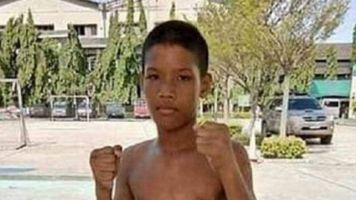 Tailandia, de luto por la muerte en el 'ring' de un boxeador de 13 años