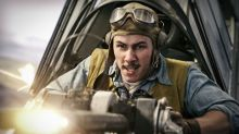 Nick Jonas Takes Down an Enemy Plane in Intense New 'Midway' Trailer (Video)