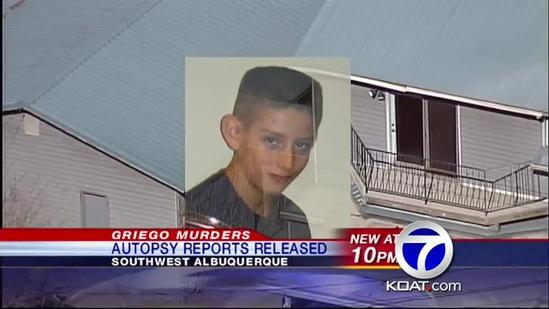 Autopsy report of South Valley family's deaths released