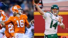 Analyzing the Jets' road ahead and competitors for the No. 1 pick in the 2021 NFL Draft