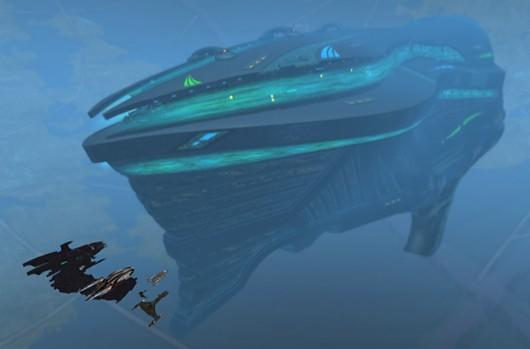 Captain's Log: Star Trek Online's Season Eight Preview