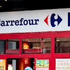 Carrefour sale shifts the balance of power in China's new retail battle