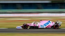 Racing Point posts loss of £116m in first full F1 year