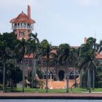Trump leaving Mar-a-Lago for New Jersey on Mother's Day, report says