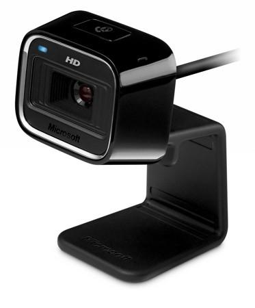 Microsoft announces three new 720p LifeCams with TrueColor technology