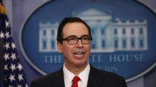 Los aranceles de EEUU y las tensiones con China copan la reunión financiera del G-20