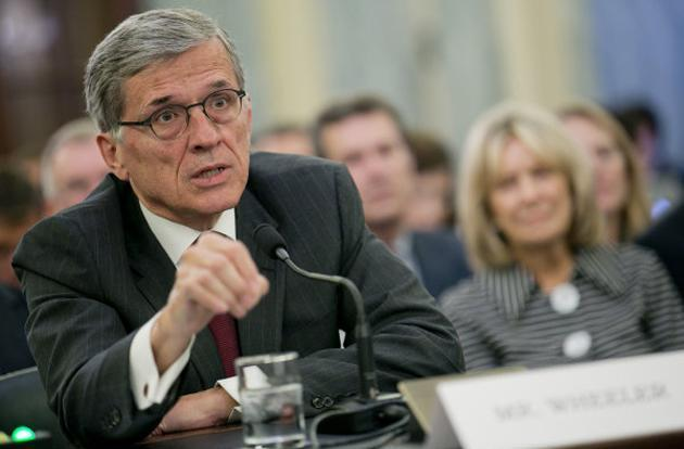 Records reveal net neutrality chats between FCC and telecoms