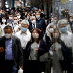 Tokyo urges shorter times for bars and restaurants, officials warn of virus spread