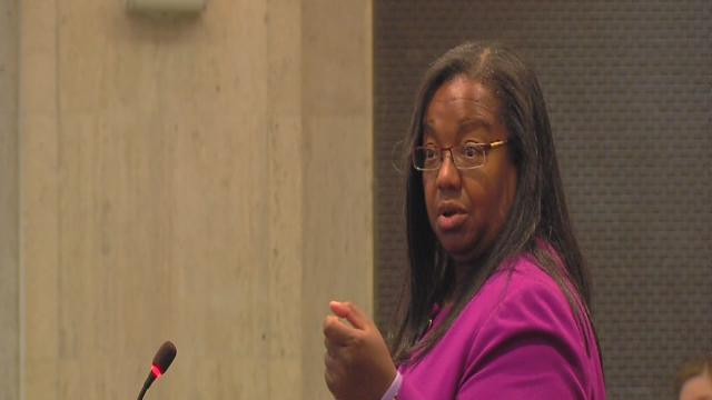 Wayne County Commission says prosecutor can't have more money