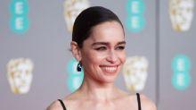 """""""Game of Thrones""""-Star Emilia Clarke dankt Krankenhauspersonal: """"Sie haben mir das Leben gerettet"""""""