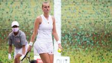 Damenfinale von Berlin wegen Regens verschoben