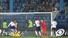 Ross Barkley backs Callum Hudson-Odoi to shine for club and country after England thrash Montenegro