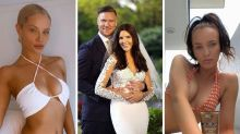All the brides and grooms returning for MAFS All-Stars