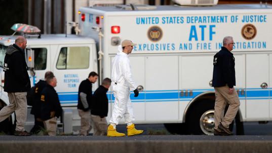 Austin bombing suspect left video 'confession'