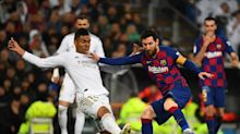La arriesgada decisión de Zidane para ganar el Clásico ante el Barça