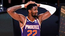 Inconsistencies aside, Deandre Ayton could be ultimate difference maker for Phoenix Suns