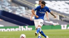 Silky Rodríguez gives reason for Everton fans' imagination to run riot
