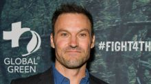 Brian Austin Green speaks out amid Megan Fox split, says support is 'really appreciated'