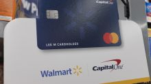 Target Price Raised on Capital One Financial