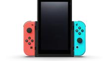 為復古遊戲而生的任天堂 Switch 垂直顯示插座開始眾籌