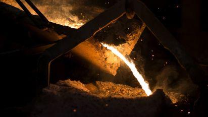 Biggest risk from U.S. trade tariffs on metals