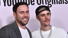 Live music will return 'with adjustments': Celebrity manager Scooter Braun