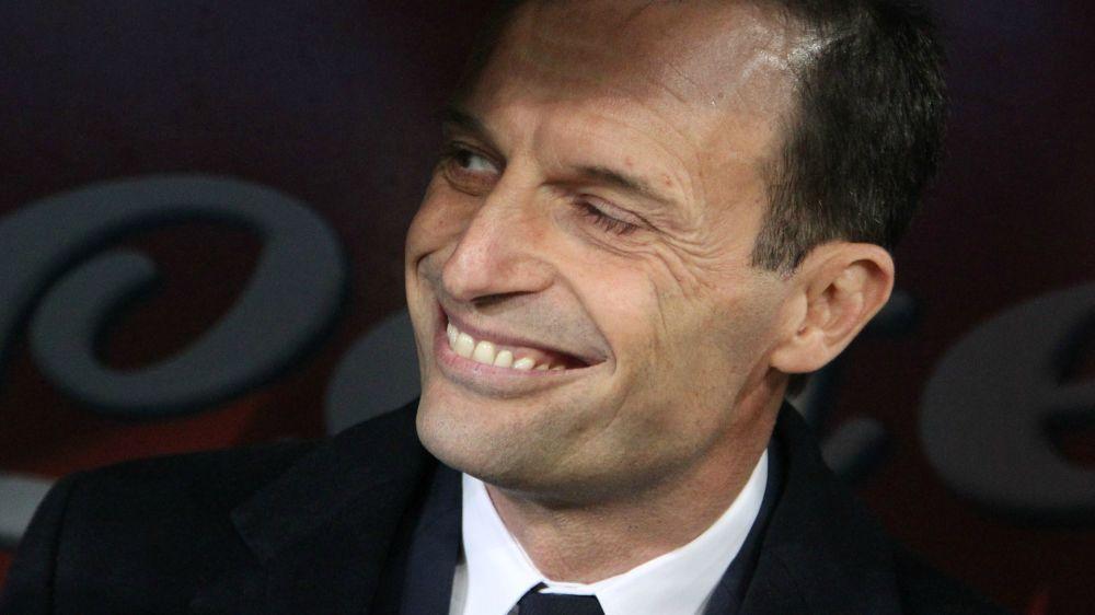 """Juventus brutta e vincente? Allegri risponde: """"Lo spettacolo al circo... """""""