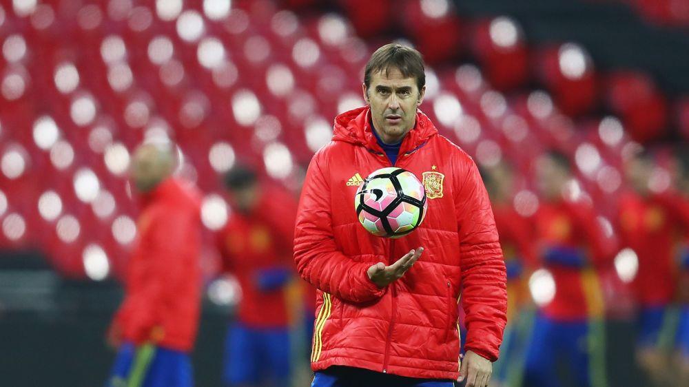 Treinador da Espanha encantado com momento de Diego Costa no Chelsea