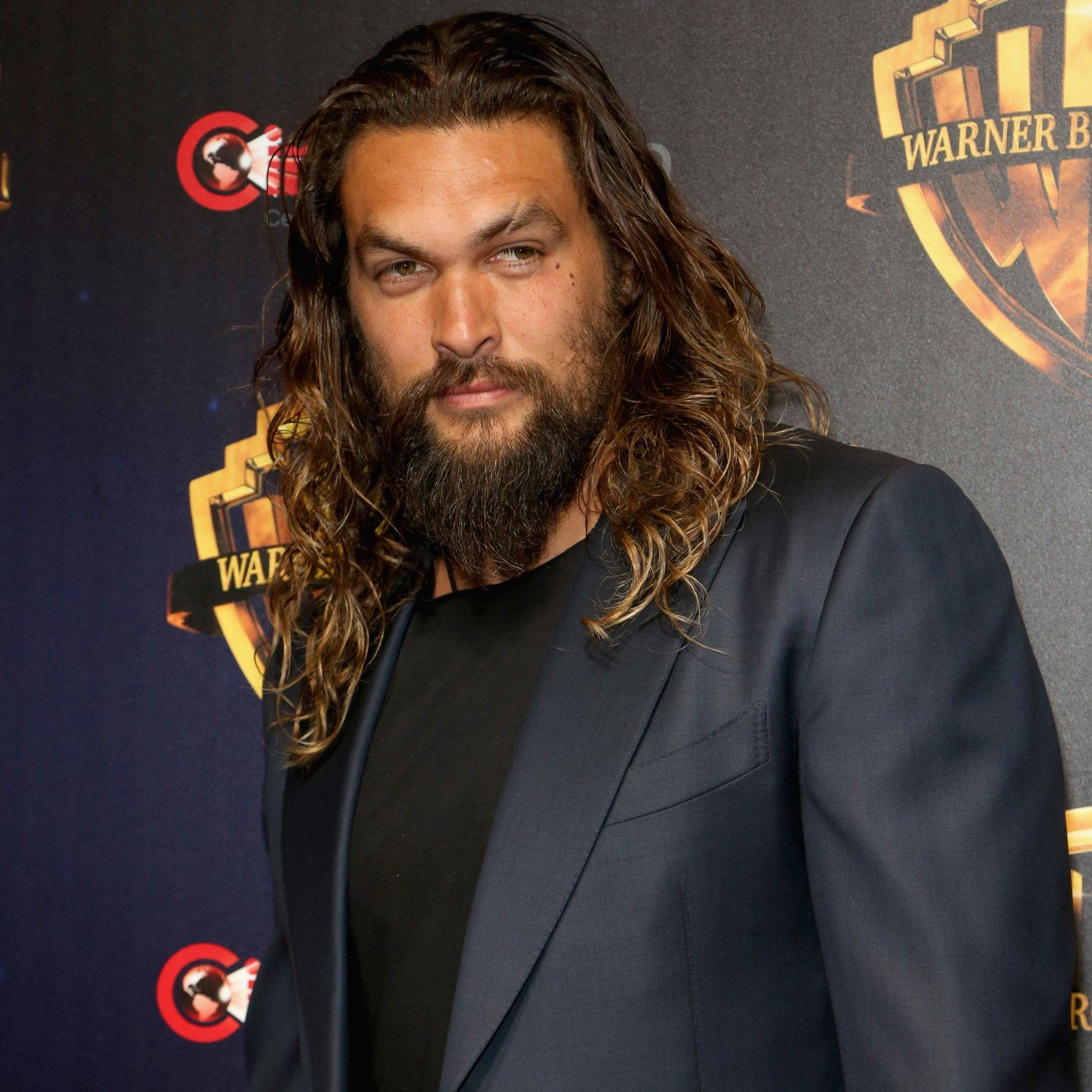"Jason Momoa Departs From The Crow Reboot: ""This Film Needs"