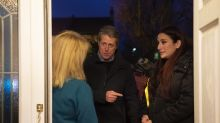 New role for Hugh Grant as he joins Luciana Berger on campaign trail