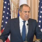 'Allegations' of Russian U.S. election meddling 'baseless': Lavrov