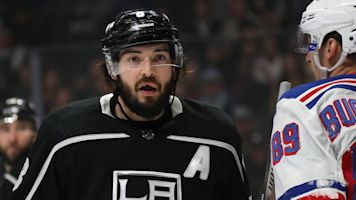 Drop the gloves: Doughty says NHL 'needs' fighting