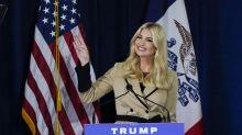 La pifia de Ivanka Trump que socava el plan de su padre para impugnar el resultado de las elecciones