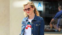 Reese Witherspoon's Favorite Trend Is So Unexpected