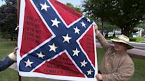 Reenactors: Confederate flag is history, not hate