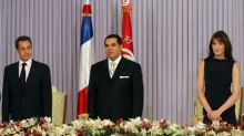 Tunisia's ousted president Ben Ali dies in Saudi exile-lawyer
