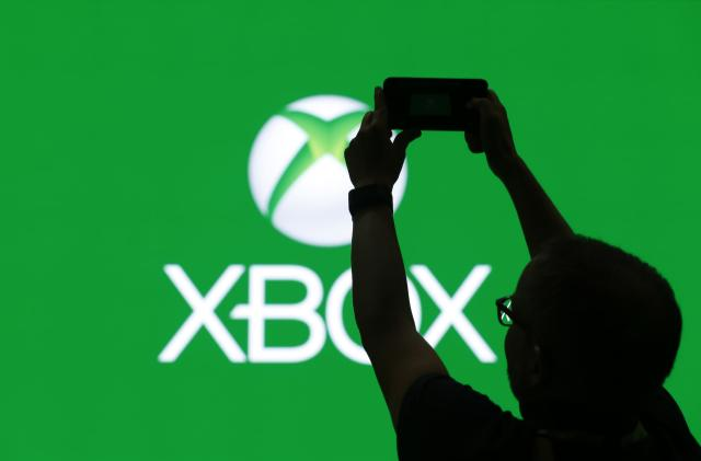 How did Microsoft fare at Gamescom this year?
