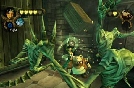 Play.com lists 'Ubisoft Triple Pack,' containing Beyond Good and Evil HD, Outland, From Dust [update]