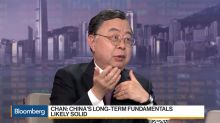 Hang Lung Properties Chairman Expects Hong Kong Demand to Be Strong