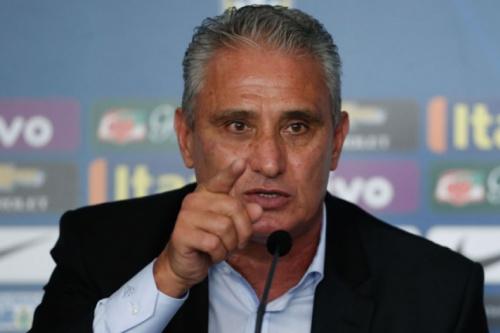 'Nesta convocação, Tite levou jogadores em que confia para Seleção'