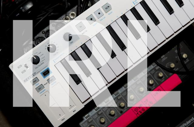 What we're buying: A solid MIDI controller that's also easy to use