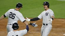 Yankees hit many home runs, set many records